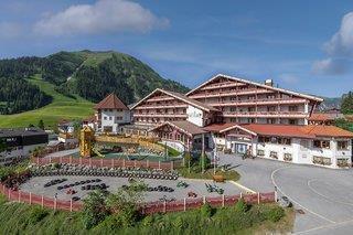 Hotelbild von Familotel Hotel Kaiserhof
