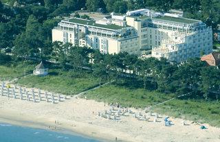 Hotelbild von Rugard Strandhotel