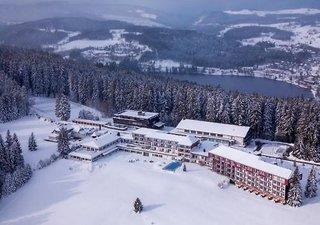 Hotelbild von Saigerhöh