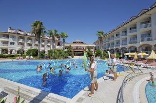 Hotelbild von Larissa Sultan Beach