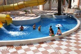 Hotelbild von Mediteran Wellnes & Spa Congress Center