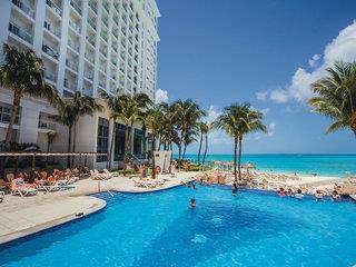 Hotelbild von Riu Cancun