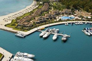 Hotelbild von Sani Asterias