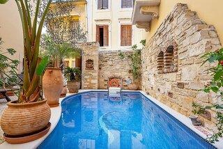 Hotelbild von Palazzino Di Corina