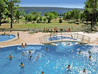 Bluesun Alan Resort - Hotel / Appartements / Camp Paklenica