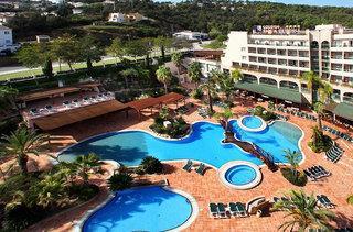 Hotelbild von Golden Bahia de Tossa & Spa
