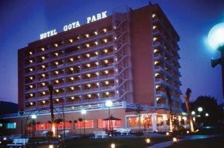 Prestige Goya Park Hotel 3*, Roses (Rosas) ,Španielsko