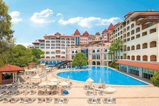 Hotelbild von Sirene Belek Hotel