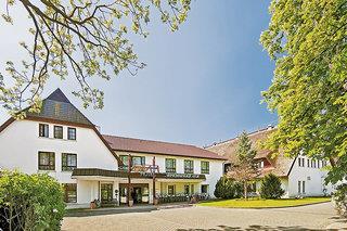 Hotelbild von Ringhotel Warnemünder Hof