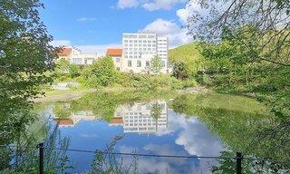 Hotelbild von Hasseröder Burghotel