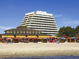 Hotelbild von Carat Golf & Sporthotel