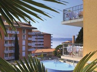 Hotelbild von Socializing Hotel Mirna - LifeClass Hotels & Spa