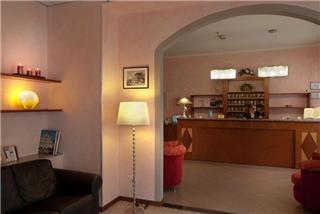 Hotelbild von Diva Hotel Florence