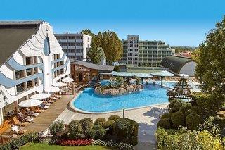 Hotelbild von Naturmed Carbona