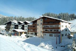 Hotelbild von Lifthotel