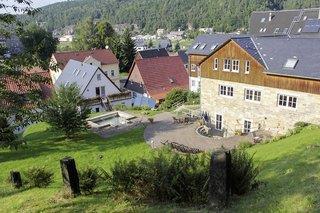 Hotelbild von Erbgericht Krippen