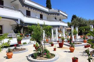Hotelbild von Dimitra Sun