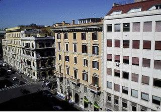 Tre Stelle 3*, Rom ,Taliansko