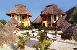 Villas HM Paraiso del Mar 4*, Isla Holbox ,Mexiko