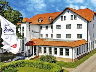 Hotelbild von Seehotel Plau am See