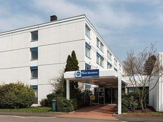 Hotelbild von Best Western Achim Bremen