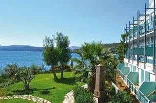 Hotelbild von Xenia Poros Image