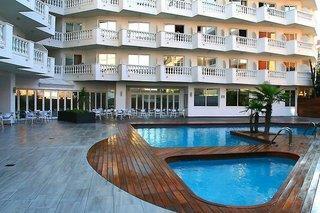 Hotelbild von Bernat II