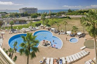 Hotelbild von Mercury Santa Susanna