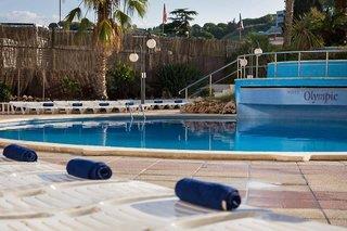Hotelbild von H TOP Olympic