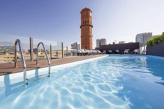 Hotelbild von Attica 21 Barcelona Mar