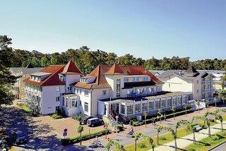 Hotelbild von Strandhotel Baabe