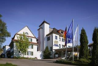 Hotelbild von Parkhotel St.Leonhard