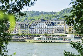Hotelbild von Bellevue Rheinhotel