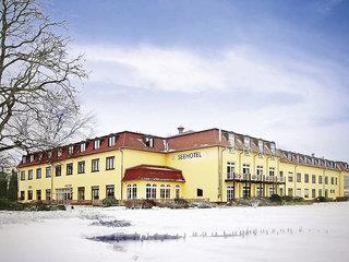 Hotelbild von Seehotel Brandenburg an der Havel