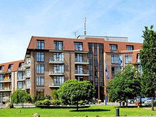 Hotelbild von Van der Valk Spreewald Parkhotel