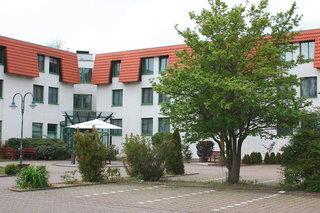 Hotelbild von Best Western Spreewald