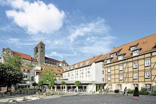 Hotelbild von Best Western Hotel Schlossmühle