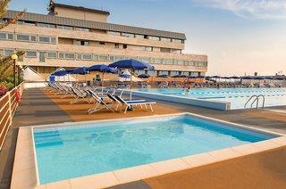 Hotelbild von Grand Hotel Continental Tirrenia
