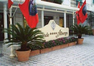 Hotelbild von Grande Albergo