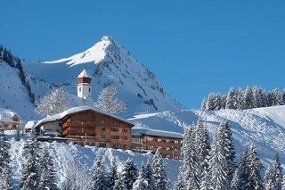 Boutique Hotel die Mittagspitze 4*, Damüls ,Rakúsko