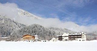 Hotelbild von Alpenschlössl