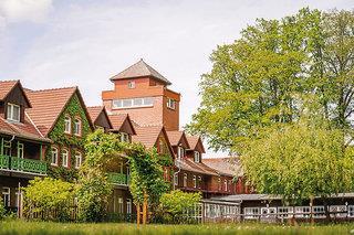 Hotelbild von Waldhotel Eiche