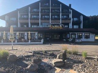 Hotelbild von Schwarzwald Hotel Ruhbühl
