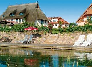 Hotelbild von Kur- und Landhotel Borstel Treff