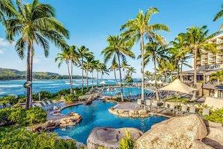 Hotelbild von Turtle Bay Resort