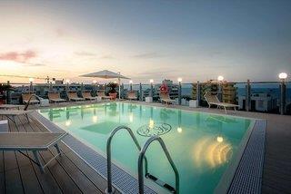 Hotelbild von President Rimini