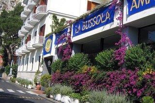 Hotelbild von La Bussola