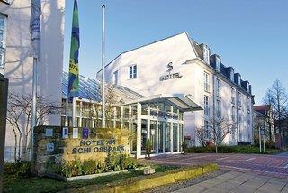 Hotelbild von Am Schlosspark