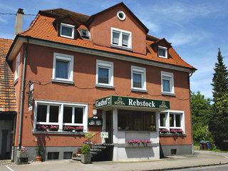 Hotelbild von Rebstock