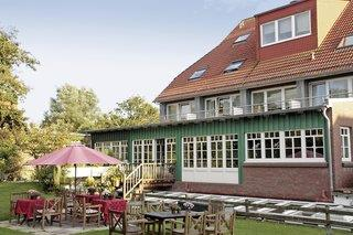 Hotelbild von Hotel Spiekeroog